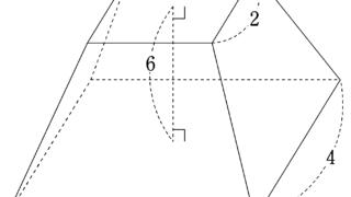 モスクワパピルス問14の図