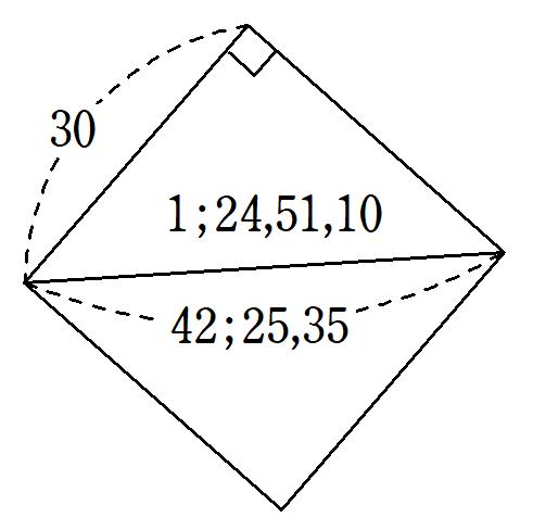 YBC7289解読①