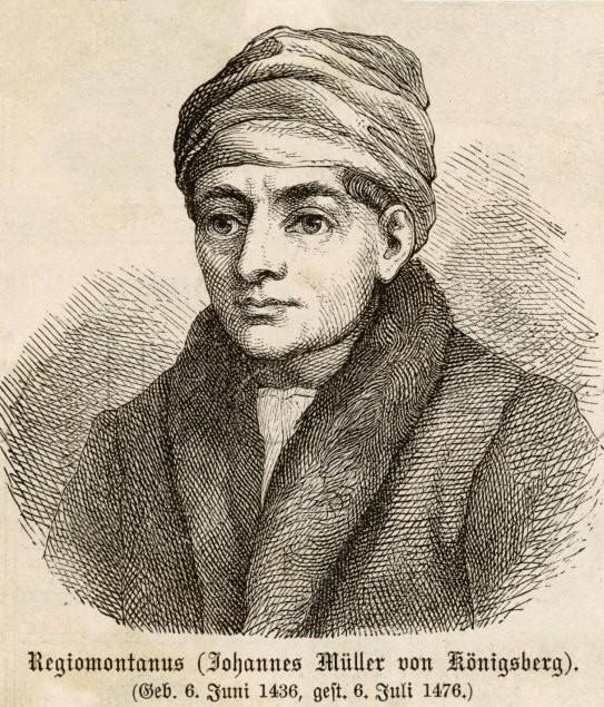 レギオモンタヌス