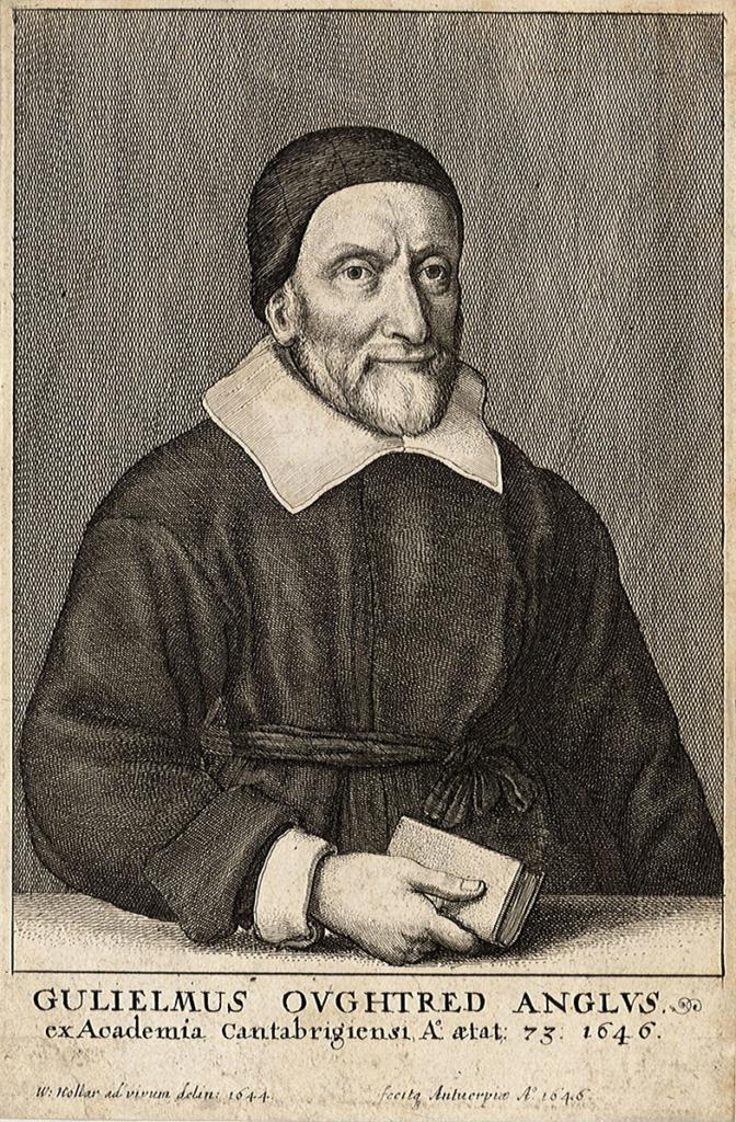 ウィリアム・オートレッド